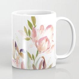 Darling Blooms Coffee Mug