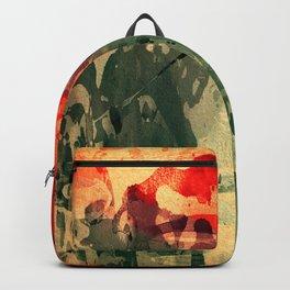 Jorge y El Dragón Backpack
