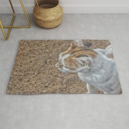 Cute Cat Collection 1 Rug