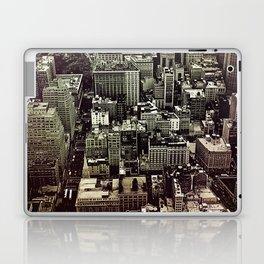 moody Manhattan Laptop & iPad Skin