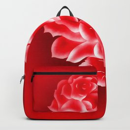 Flowermagic - Rose Backpack