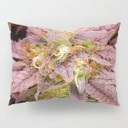 Passionately Purple Pillow Sham