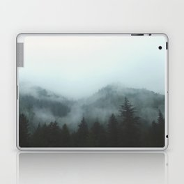 A Walk in the Forest Laptop & iPad Skin