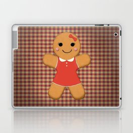 Melissa Laptop & iPad Skin