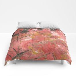 Uh Huh1 Comforters