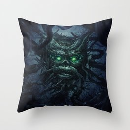 Last of My Kind Throw Pillow