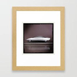 The Hopes and Dreams of the Year 2000 Framed Art Print