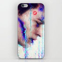 MISSION: FAILED iPhone Skin