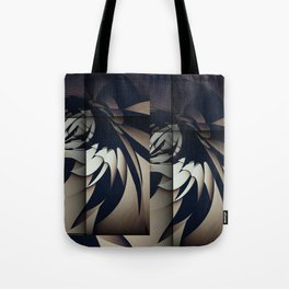 Spread our Wings Tote Bag
