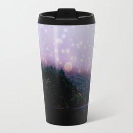 Luster Lake Travel Mug