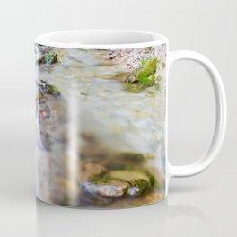 Into Mossy Glenn Coffee Mug