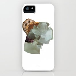 Cryptic iPhone Case