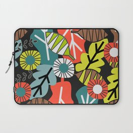 They fall in autumn Laptop Sleeve