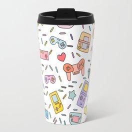 Gaming Travel Mug
