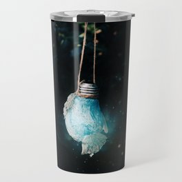birth of the light Travel Mug