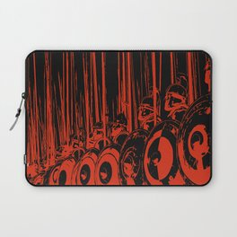 Macedonian Phalanx Laptop Sleeve