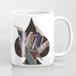 Legs Coffee Mug