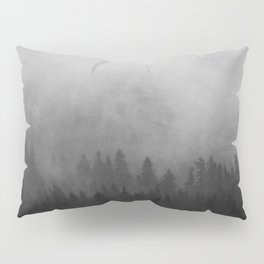 Mist II Pillow Sham