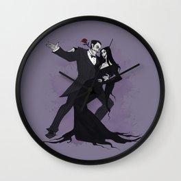 Cara Mia Wall Clock
