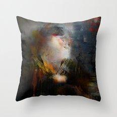 Make a break Throw Pillow