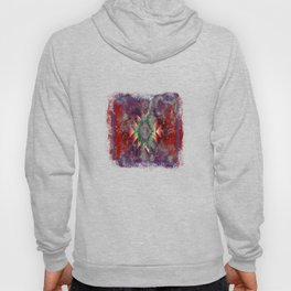 southwest dream in wine Hoody