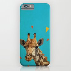 giraffe Slim Case iPhone 6