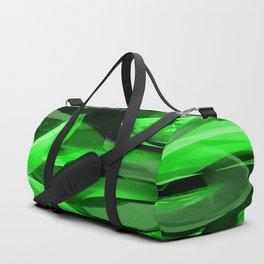 MĀLAMA 'ĀINA - TAKE CARE OF OUR LAND Duffle Bag