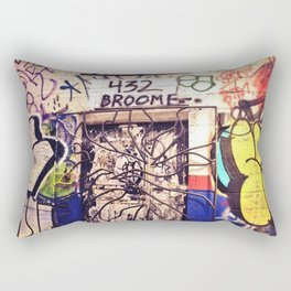 432 Broome Rectangular Pillow