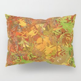 Autumn moods n.21 Pillow Sham