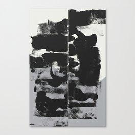 Indulgence #1 Canvas Print