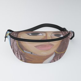 Lone Wolf Fanny Pack