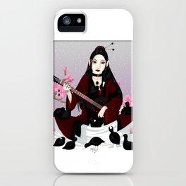Voor Gerard iPhone Case