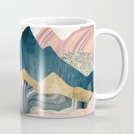 Plush Peaks Coffee Mug