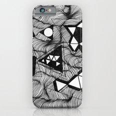 Lines #2 Slim Case iPhone 6s