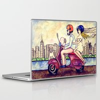 wedding Laptop & iPad Skins featuring wedding! by Dilaraizm