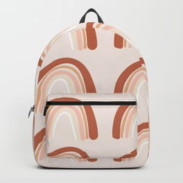 LET'S GO BEYOND THE RAINBOW Backpack