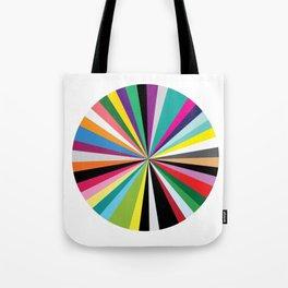 Wholeheart Tote Bag