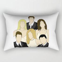 The Final Rectangular Pillow