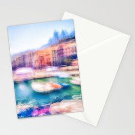 Porto Venere, Mon Amour Stationery Cards