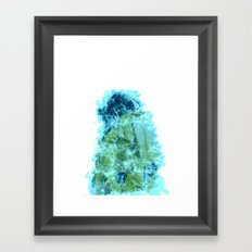 Time To Cook Framed Art Print