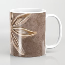 Star Anise Spice Coffee Mug