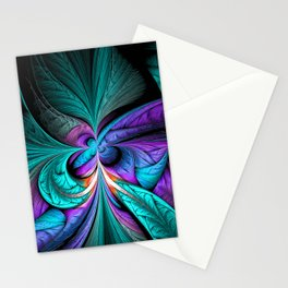 The Heart of the Matter Stationery Cards