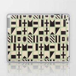 Blason Laptop & iPad Skin