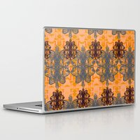 lobster Laptop & iPad Skins featuring Lobster by Amy Lou