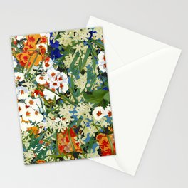 Florinda Stationery Cards