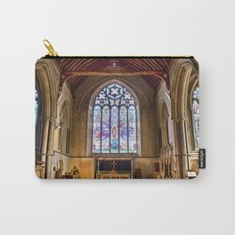 St Thomas Winchelsea Carry-All Pouch