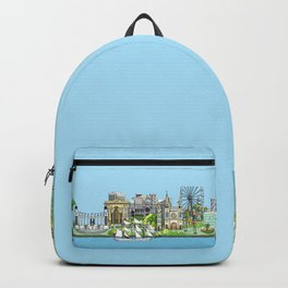 Guayaquil Backpack