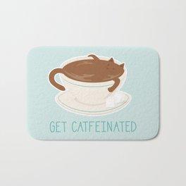 Catfeine Bath Mat