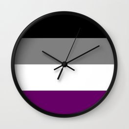 Ace Value Wall Clock