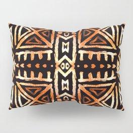 African print Pillow Sham